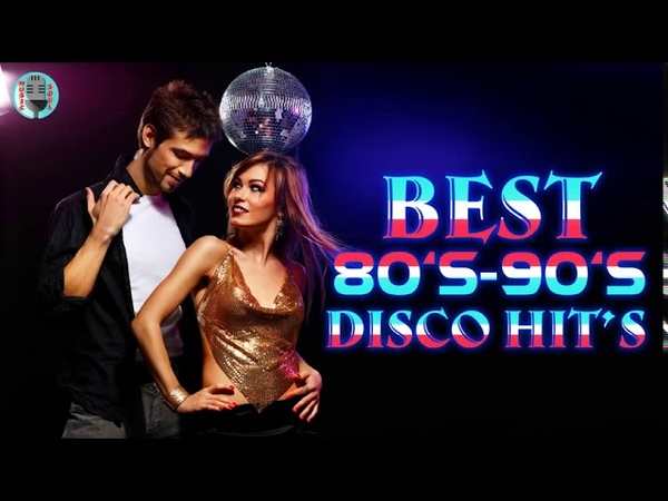 Eurodisco 80s 90s super hits - 80s 90s Classic Disco Music Medley - Golden Oldies Disco Dance