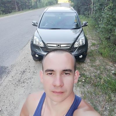 Евгений Катков
