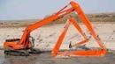 اقوي 10 معدات بناء ضخمة والاكثر خطورة في العا