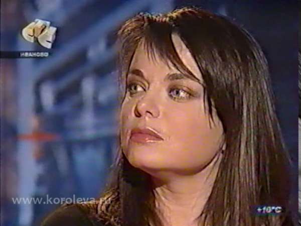 Наташа Королева в шоу Детали с Тина Канделаки 2006 окт.
