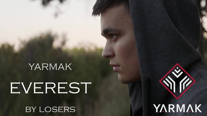Yarmak Everest competitive work by
