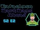 Cataclysm: DDA S2E2 - выживание Болтливого Барда
