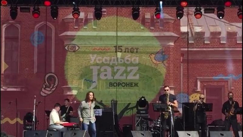 Ансамбль солистов биг-бенда Георгия Гараняна