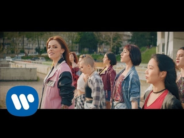 Annalisa - Bye Bye (2018 Official Video)