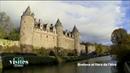 Le château de Josselin Visites privées