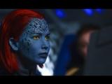 Люди Икс: Тёмный Феникс (X-Men: Dark Phoenix) (2019) трейлер русский язык HD / Люди Х - Дженнифер Лоуренс /