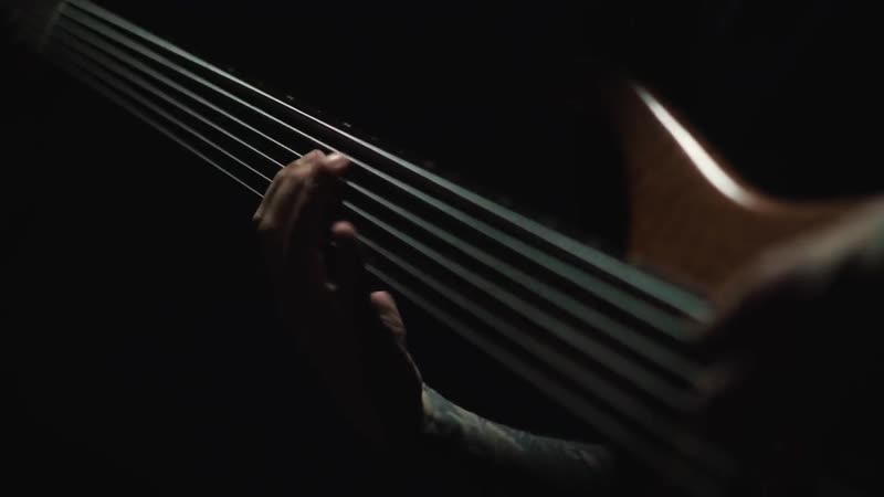 FIRST FRAGMENT - Voracité (Fretless Bass Playthrough) by Dominic Forest Lapointe