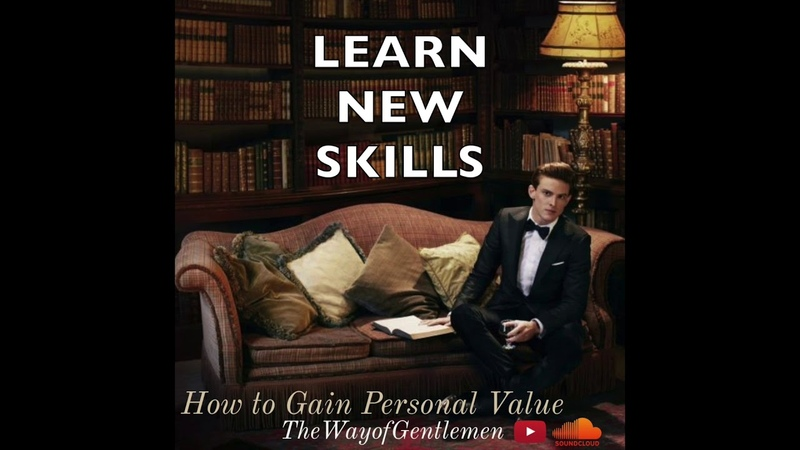 Increase Your Personal Value