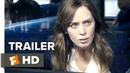 The Girl on the Train Official Teaser Trailer 1 (2016) - Emily Blunt, Haley Bennett Movie HD