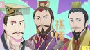 【Mitchie M 】ビバハピ 世界史ver. / 初音ミク【ボカロで覚える参考書】 (short edit)
