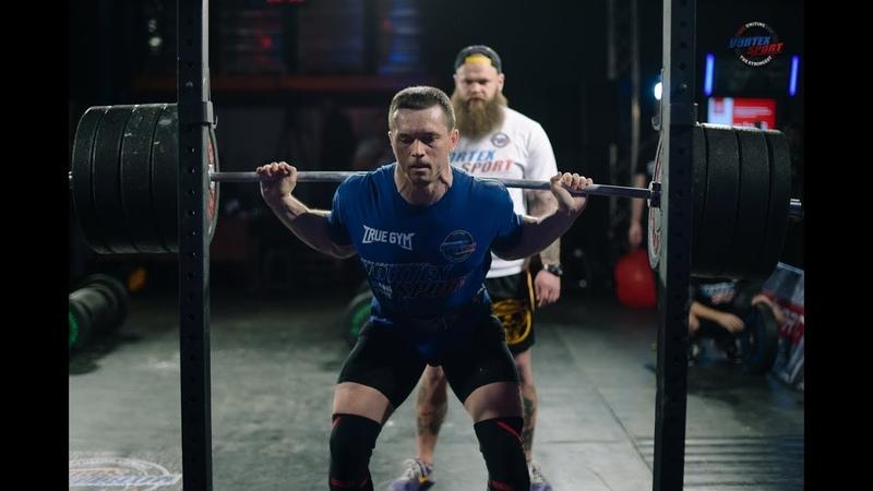 НОГИ АПОЛЛОНА: 2 божественных упражнения для прокачки мышц бедра
