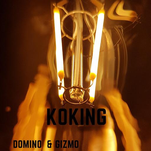 domiNo альбом Koking (feat. Gizmo)