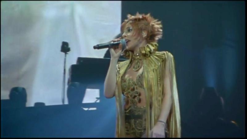 Mylene Farmer - Avant Que LOmbre... A Bercy (Live 2006)