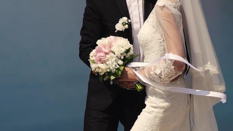 Свадебный клип Андрей и Катя 25 05 2018