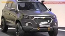 Первое видео концепт Шевроле Нива Next Generation Chevrolet Niva at the MIAS 2014 English version