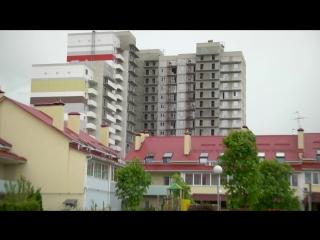 Архитектурное уродство в столице Золотого кольца России! Обращение к Путину ВВ