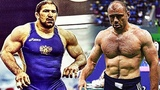These are the most POWERFUL WRESTLERS