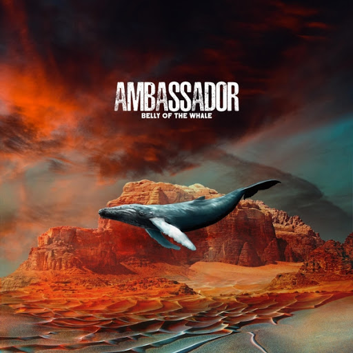Ambassador альбом Belly of the Whale