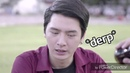 Sotus the Series - P'Arthit's funny moments