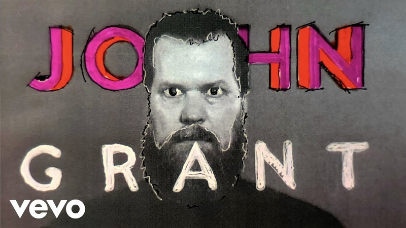 John Grant - He's Got His Mother's Hips