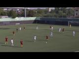 Женский футбол: Верона - Рома | Обзор матча