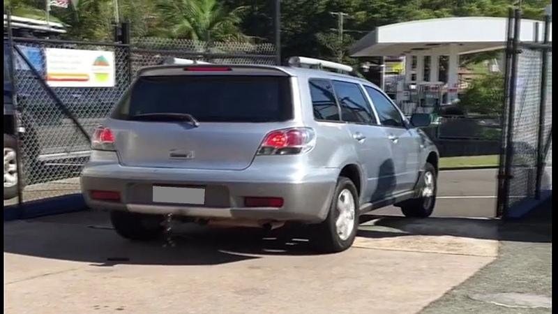 Mitsubishi Outlander and Mitsubishi ASX