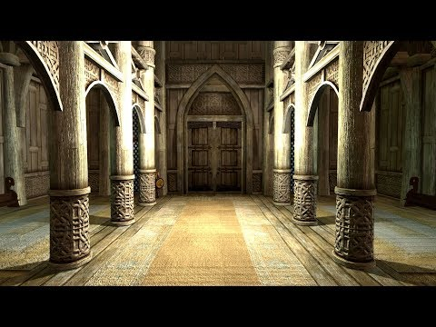 The Elder Scrolls V - Skyrim 7 ОБЧИСТИЛИ ДРАКОНИЙ ПРЕДЕЛ