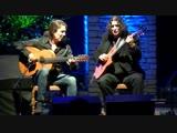 Luis SALINAS et TOMATITO Live en duo