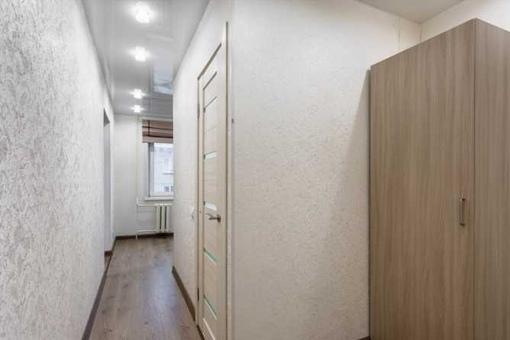 квартира в панельном доме ГАЙДАРА 25