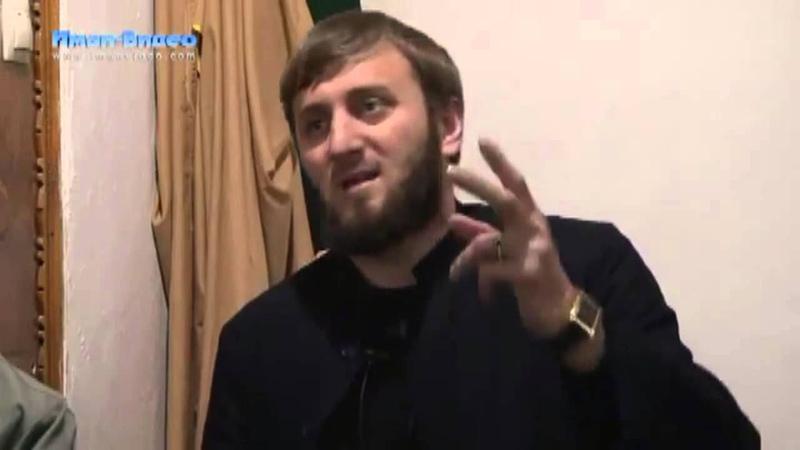 Абу Умар - СВЕТСКИЕ ПРАЗДНИКИ НЕ ИЗ НАС!