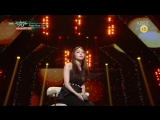 180803 Chung Ha 'From Now On+Love U' @ Music Bank. E 940.