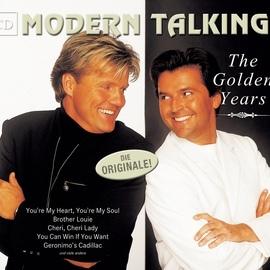 Modern Talking альбом The Golden Years 1985-87