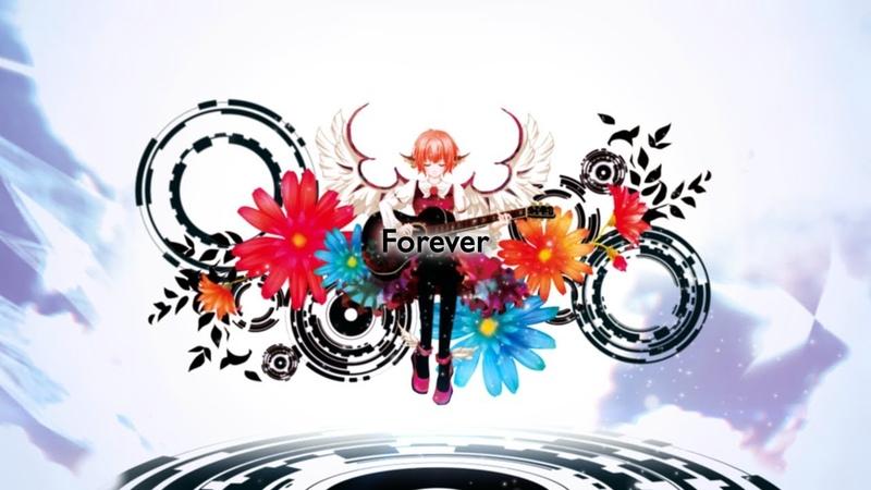 【東方ボーカル】 Forever 【FELT】【Subbed】