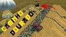 Tanki Online - CAMINHO DOURADO (novo mini-game) | ROAD OF GOLD (new mini-game)
