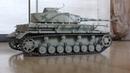 [RC Panzer 1/16] Panzer IV ausf J - Normandy 1944 - Elmod