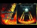 NECRONOMICON - Advent Of The Human God (Full Album-2016)