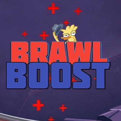 Brawl Boost бусты бравл старс вконтакте