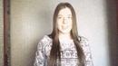 "Andreychuk_irina🎤🎼 on Instagram: ""Не грусти по нему, он же не грустит💖 Для @b_412_xt_28_rus ☺️ негрустиdmitroshaul musiccoversingнегрустипоне..."