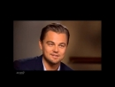 Leonardo DiCaprio: Interview Access Hollywood (2010)