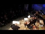 Nicola Benedetti Por Una Cabeza, from Scent of a Woman, Live in The Greene Space