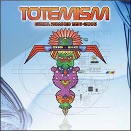 Etnica альбом Totemism
