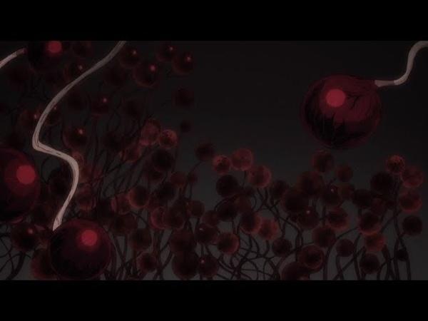 Collection No.058 Blood-bubble Bushes (Junji Ito)