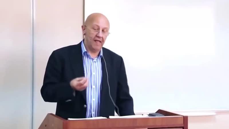 А. И. Фурсов - История русской изоляции...