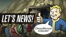 Let's News 25 Откровенный Плагиат © Bethesda