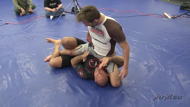 Issue 19_ Cyborg - Half Guard to Deep Half to Back to Armbar.mp4