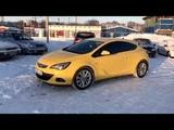 Автоподбор Киров осмотр Opel Astra J 1.4 turbo