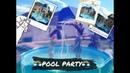 Pool Party Polina Shagarova