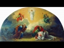 ! ГОРА ФАВОР место ПРЕОБРАЖЕНИЯ ИИСУСА ХРИСТА