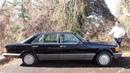 Обзор Mercedes S-Class за $150 000 из 1991 года