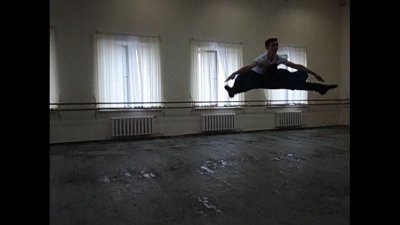 экзамен по предмету народный танец 2 курс МГКИ 2018